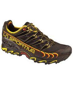 Herren Trail Running Schuhe / Leichtwanderschuhe Ultra Raptor - http://on-line-kaufen.de/la-sportiva/38-5-eu-la-sportiva-herren-laufschuhe