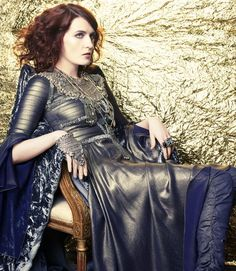 Fotos de Florence And The Machine: Enviadas por usuários (58 fotos) - VAGALUME