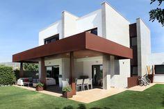 En Córdoba nace este proyecto residencial llamado La Laguna.