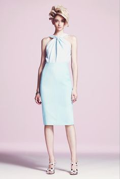 Lyn Devon Spring 2015 Ready-to-Wear - Collection - Gallery - Look 1 - Style.com