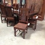 San Diego Rustic Furniture.26 Best Dining Furniture Images Solid Wood Dining Table