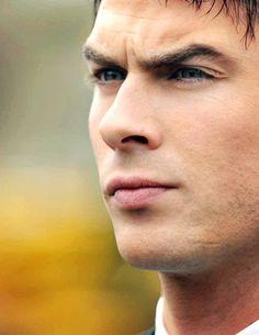 #drooling Damon Salvatore - The Vampire Diaries ♥