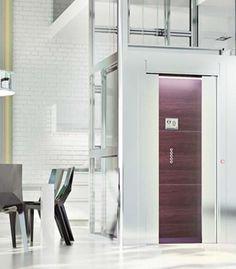 ThyssenKrupp Access Rise Home Elevator