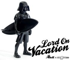 Lord on vacation :)
