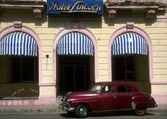 Hotel Lincoln was built in 1926 and is well located for access to Old Havana, Central Havana, Chinatown and Vedado. It is just across the street from one of Havana's best Art Deco buildings, the Teatro America and from the Havana nightlife capital, La Casa de la Musica. The Havana Malecon boardwalk is just 2 minutes away by foot.