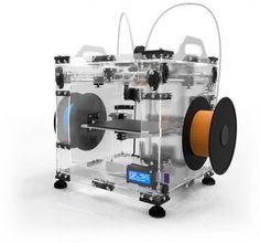 3D Drucker Bausatz Velleman Vertex K8400