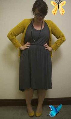 Keeping the Grey at Bay I would wear this for teaching all through the fall and winter months. This color combo is adorable.<br> Winter Months, Color Combos, Plus Size Fashion, Teaching, Grey, Fall, How To Wear, Style, Colour Combinations