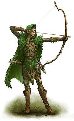 Elfa Arqueira