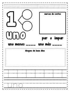 This is a preview of a number packet I am creating. It provides practice in many skills: reading, writing, decomposing, tracing, drawing, and tallying the number. The 0-20 pack is now available! Come back soon for numbers 0-100! Fonts from fontspace.comKG Primary Dots LinedJanda Manatee BubbleJanda Manatee SolidCreated using The Print Shop 2