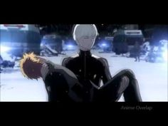 Tokyo Ghoul AMV Discord