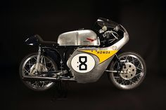 1959 Honda RC142   125cc 2 Cylinder Road Racer #classic #motorcycles #motos   caferacerpasion.com