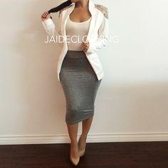 Jaide Clothing