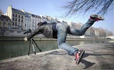 20 Impactantes Fotografías Del Momento Decisivo   Arte - Todo-Mail