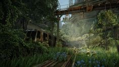 Crysis3|To the city by Pino44io.deviantart.com on @DeviantArt
