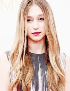 Taissa Farmiga // i love you so much omg