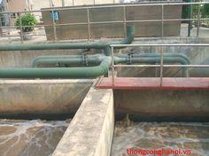 Một số biện pháp tỉnh Quảng Nam tiến hành xử lý nước thải
