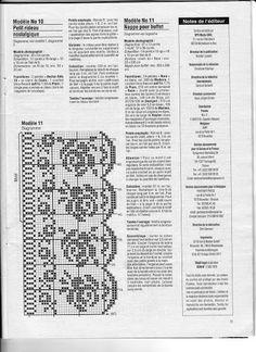 sarah filet au crochet 11 - inevavae - Álbumes web de Picasa