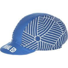 PEdAL ED Summer Cycling Cap