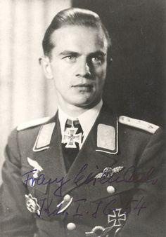 ✠ Franz Eisenach (11 August 1918 – 21 August 1998)