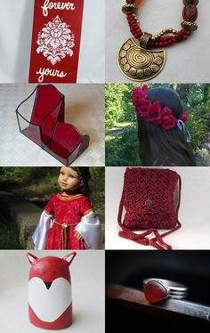 Forever Yours by michelledmonaco on Etsy--Pinned with TreasuryPin.com