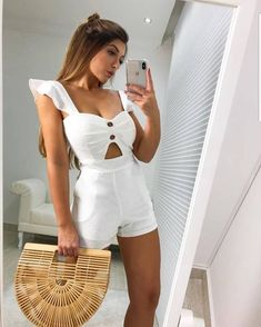 Fashion 2019 New Moda Style - fashion Simple Fall Outfits, Best Casual Outfits, Fall Fashion Outfits, Cute Summer Outfits, Cute Fashion, Girl Fashion, Autumn Fashion, Cute Outfits, Spring Outfits