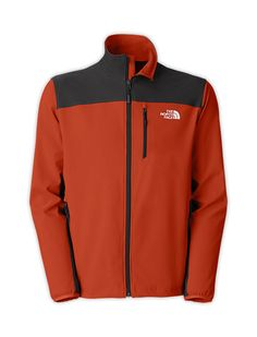 The North Face Men's Jackets & Vests MEN'S NIMBLE JACKET