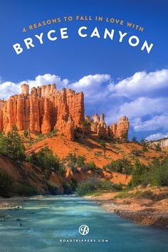 So you've made the trip to Bryce Canyon National Park and you're ready to explore. Here's some essential to-dos while you're at the canyon.