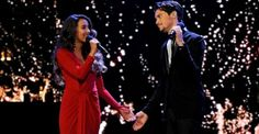 Alex and Sierra resultaron triunfadores en The X Factor [VIDEO]
