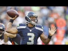 Are the Seahawks the team to beat in NFC?