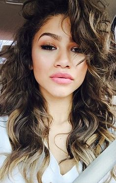 Zendaya is so beautiful