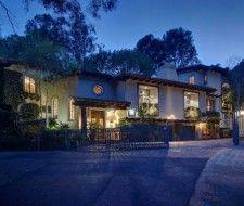 Maison Johnny Depp