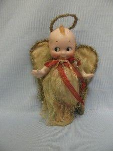 Angel Kewpie