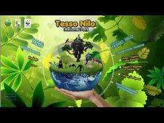 Ecotourism Tesso Nilo National Park