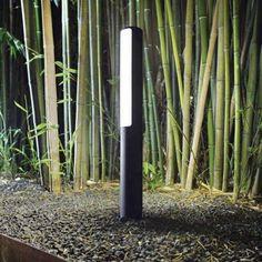 Κολωνάκι Κήπου-Εξωτερικού Χώρου, σε μοντέρνο στυλ, από αλουμίνιο σε ανθρακί με λευκό πλαστικό. Διατίθεται σε 3000K ή 4000K. Από την Ideal Lux.---------------- Garden-Outdoor light, in modern style, made of aluminum in anthracite with white plastic. Available in 3000K or 4000K. #papantoniougr #papantoniou #ideallux #lightingsolutions #lighting #floorlight #gardenlight #gardenideas #hotelgarden #hoteldecor #decoration #gardenlovers #gardenlighting #fotismos #restaurant #hotellighting… Walkway, Aluminium, Diffuser, Opal, Landscape, Lighting, Plastic, Outdoor Decor, Decorating Ideas