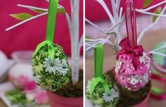 Cute Easter eggs – DIY ideas for the holiday
