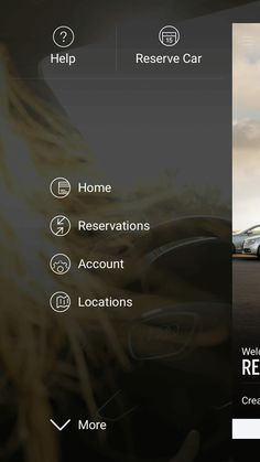 Silvercar - Car Rental The Way It Should Be Design Patterns - Pttrns