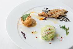 Kirei cuisine restaurant G&V