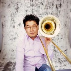Trombonist Koichiro Yamamoto will is a featured performer for Amarillo Symphony's