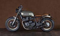 Ad Hoc XJ650 7