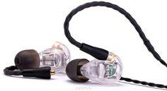 Westone UM PRO30, Clear наушники  — 28890 руб. —  Вставные наушники, съемный кабель, три драйвера на наушник, частотный диапазон 20-18 000Гц, сопротивление 56Ом, цвет корпуса - прозрачный