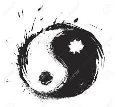 Bildergebnis für tattoo ying yang