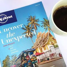 Big congrats to this month's #mylpmag winner @occasionalexplorer who snapped this simple but effective shot of our latest #LonelyPlanet US mag! What could go better with some early morning #travel planning than a strong coffee eh? Also a round of applause for this month's runner up @mynameisllama who took a great flat lay shot of her @lonelyplanettraveller mag! -- Thank you to everyone who uploaded a #mylpmag shot in April - we look forward to seeing this month's submissions and we'll pick…