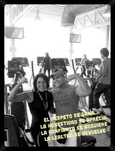 Compartiendo.... conocimientos, tiempos, espacios  Entrenador Juan Cortes Aguascalientes