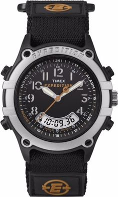 Timex Men's Expedition Trail Watch