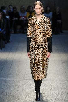 Sportmax Fall 2014 Ready-to-Wear Collection