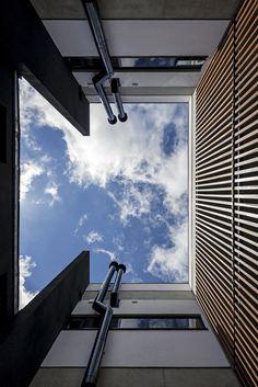 EDIFÍCIO 1232 - Arquea Arquitetos . Escritório de Arquitetura Curitiba PR