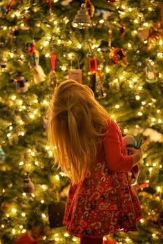 """""""Our hearts grow tender with childhood memories and love of kindred, and we are better throughout the year for having, in spirit, become a child again at Christmas-time"""" Laura Ingalls Wider"""