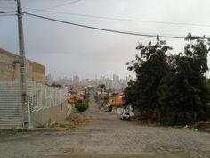 Campina Grande en Paraíba