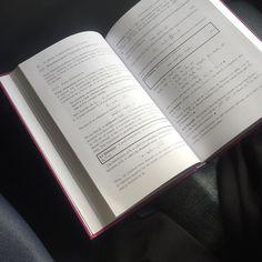 Doing a bit of reading up on the bus... So cute  #geekfest #love #geek #nerd #sunnyday #weekend #adorable #maths