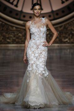 87690972a78 Die 68 besten Bilder von Hochzeitskleider